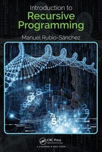 Introduction to Recursive Programming-cover