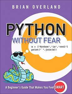 Python Without Fear-cover