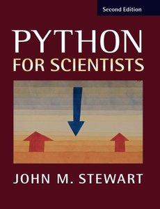 Python for Scientists, 2/e (paperback)-cover