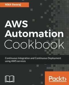 AWS Automation Cookbook-cover