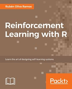 Reinforcement Learning with R-cover