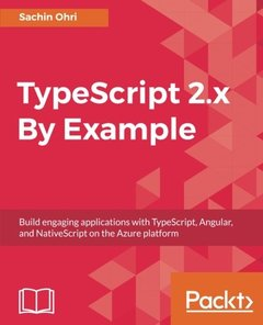 TypeScript 2.0 By Example-cover
