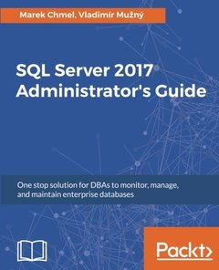 SQL Server 2017 Administrators Guide-cover