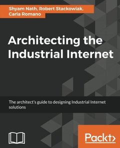 Architecting the Industrial Internet-cover