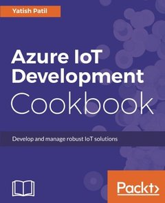 Azure IoT Development Cookbook-cover