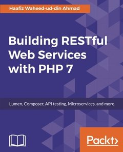 Building RESTful Web Services with PHP 7-cover