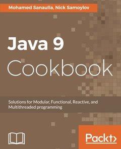 Java 9 Cookbook-cover