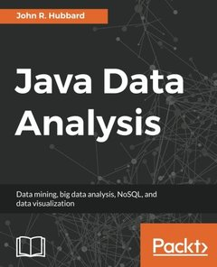 Java Data Analysis-cover