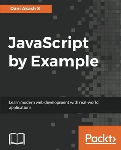 JavaScript by Example-cover
