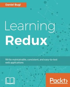 Learning Redux-cover