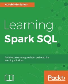 Learning Spark SQL-cover