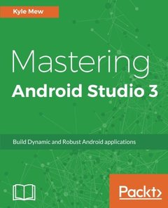 Mastering Android Studio 3-cover