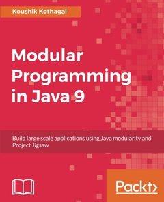 Modular Programming in Java 9-cover