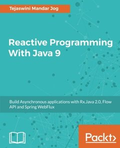 Reactive Programming With Java 9-cover
