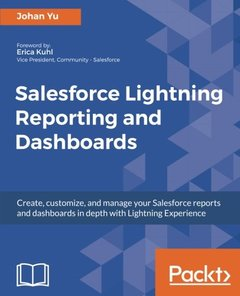 Salesforce Lightning Reporting and Dashboards-cover