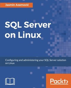 SQL Server on Linux-cover