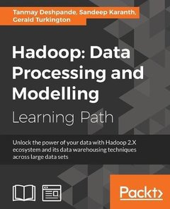 Hadoop: Data Processing and Modelling-cover
