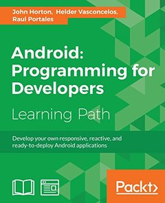 Android: Programming for Developers-cover