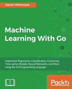 Machine Learning With Go-cover