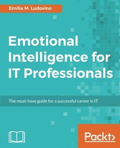 Emotional Intelligence for IT Professionals-cover