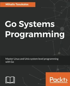 Go Systems Programming-cover