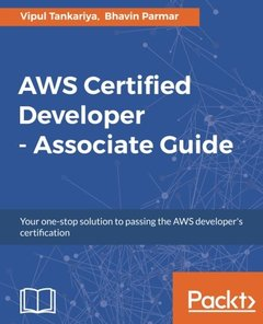 AWS Certified Developer - Associate Guide-cover