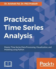 Practical Time Series Analysis-cover