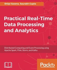 Practical Real-time Data Processing and Analytics-cover
