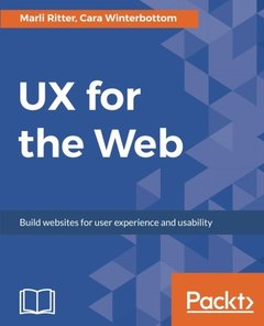 UX for the Web-cover