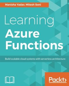 Learning Azure Functions-cover