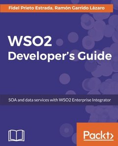 WSO2 Developer's Guide-cover