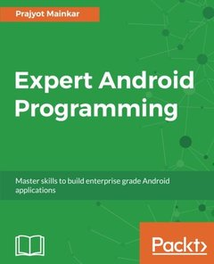 Expert Android Programming-cover