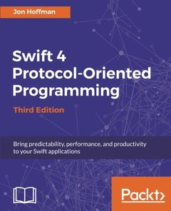 Swift 4 Protocol-Oriented Programming - Third Edition-cover