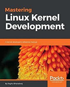 Mastering Linux Kernel Development-cover
