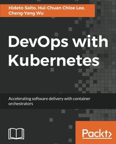 DevOps with Kubernetes-cover