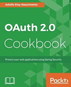 OAuth 2.0 Cookbook-cover