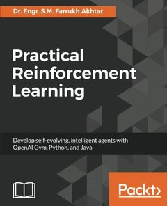 Practical Reinforcement Learning-cover