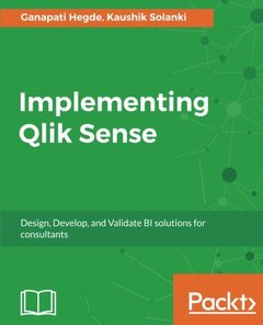 Implementing Qlik Sense-cover