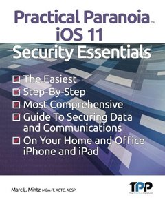 Practical Paranoia iOS 11 Security Essentials-cover