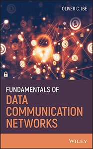 Fundamentals of Data Communication Networks-cover