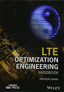 LTE Optimization Engineering Handbook-cover