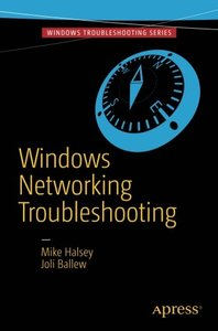 Windows Networking Troubleshooting-cover