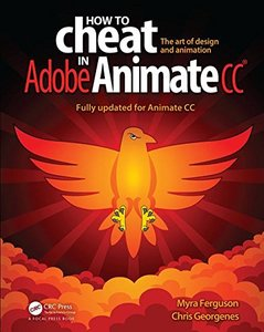 How to Cheat in Adobe Animate CC-cover