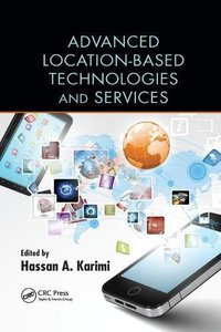 Advanced Location-Based Technologies and Services-cover