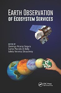 Earth Observation of Ecosystem Services (Earth Observation of Global Changes)-cover