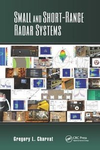 Small and Short-Range Radar Systems (Modern and Practical Approaches to Electrical Engineering)-cover