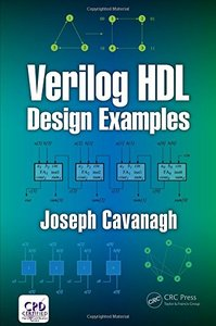 Verilog HDL Design Examples-cover