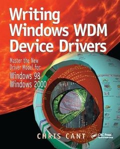 Writing Windows WDM Device Drivers-cover