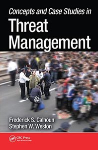 Concepts and Case Studies in Threat Management-cover