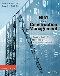 BIM and Construction Management: Proven Tools, Methods, and Workflows 2nd Edition-cover